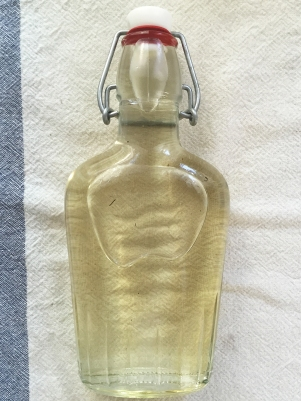rosemary syrup 6